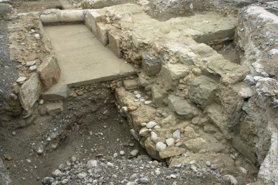 Ausgrabungen Murtentor