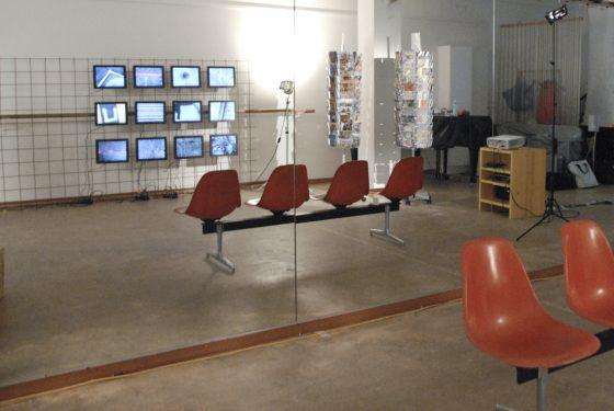 Ausstellung Irene Karpiczenko