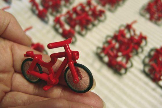Lego Bicycle